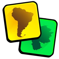 Codes for South American Countries Quiz Hack