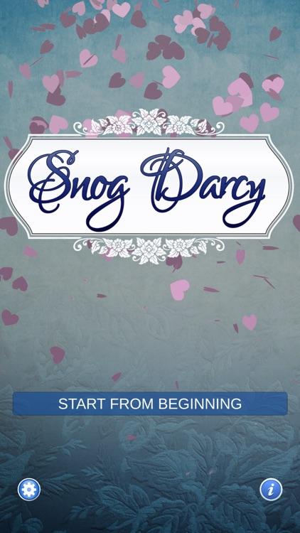 Snog Darcy