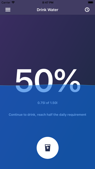 Drink Water - Daily reminder på PC