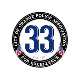 City of Orange Police Assn.