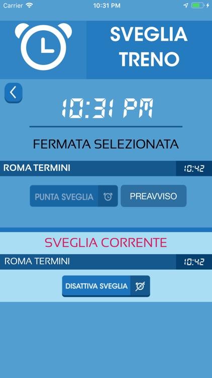 Info Treno Pro screenshot-4
