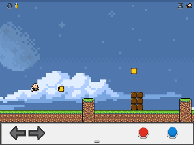 ‎Super Bros! Screenshot