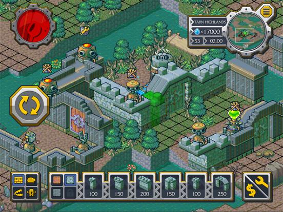 Lock's Quest screenshot 10