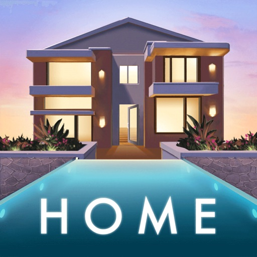 Design Home free software for iPhone and iPad