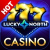 Lucky North Casino Slots