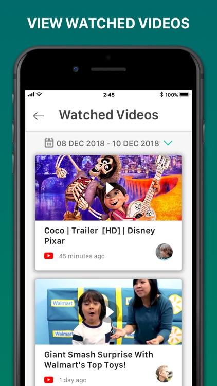Mobicip - Parental Control App screenshot-5