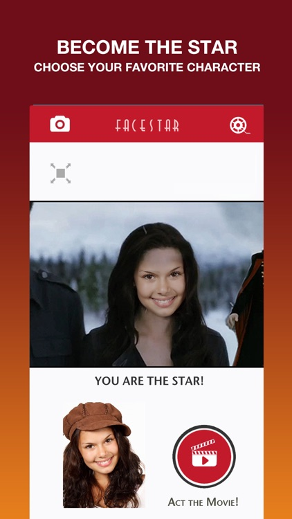FaceStar App screenshot-1