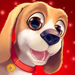 TamaDog! - Virtual AR Puppy