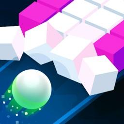 守护小球球-Color Bump 3D
