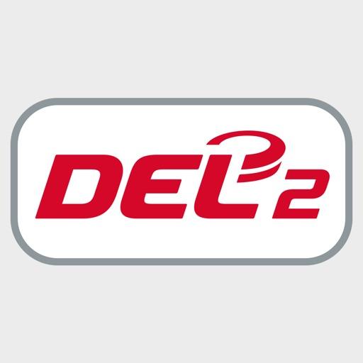 Deutsche Eishockey Liga 2