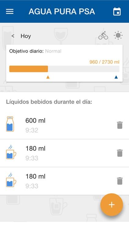 Agua Pura PSA screenshot-3