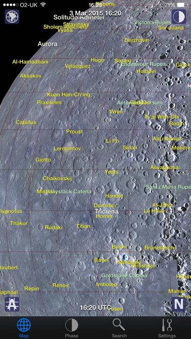 Mercury Atlasのおすすめ画像1