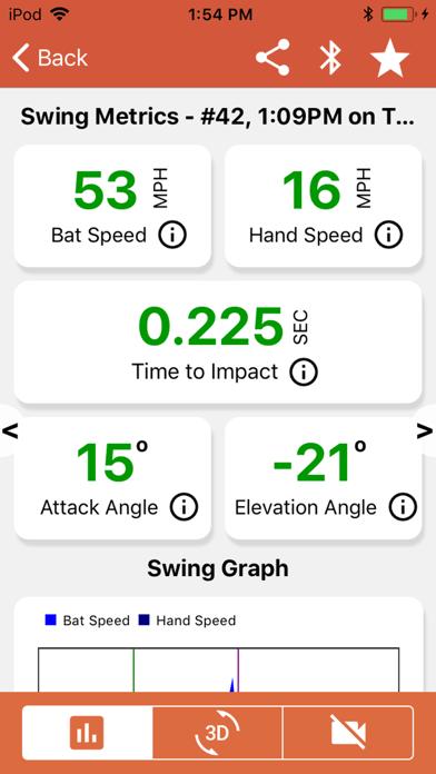 Garmin Impact Screenshot