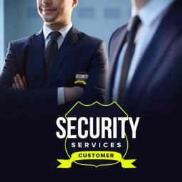 Security Service Customer