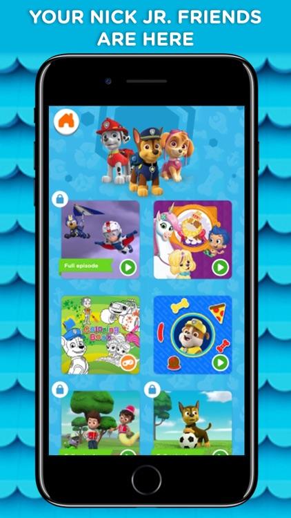 Nick Jr. Play screenshot-0