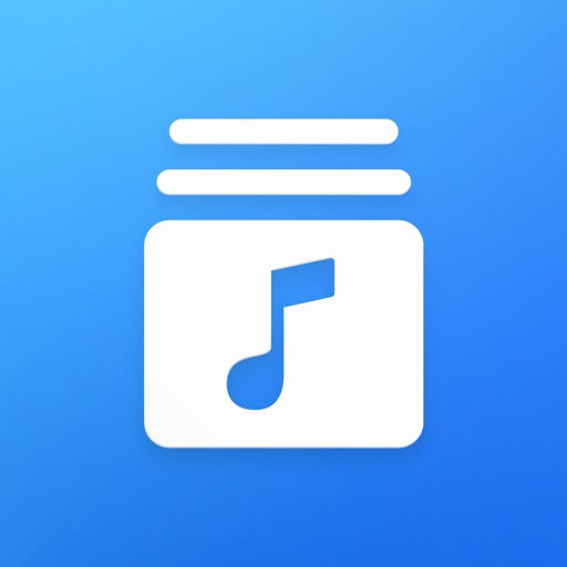 Evermusic: offline music + mp3