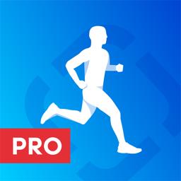 Ícone do app Runtastic PRO Correr Caminhar