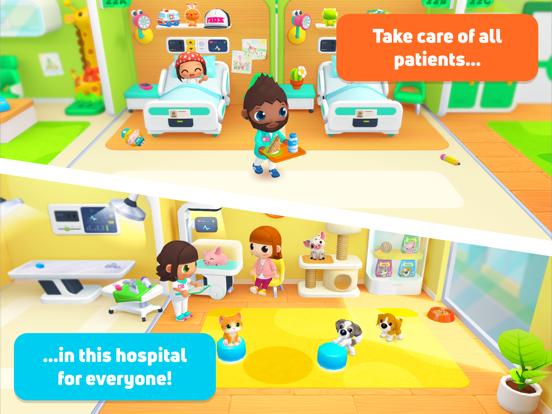 Central Hospital Storiesのおすすめ画像2