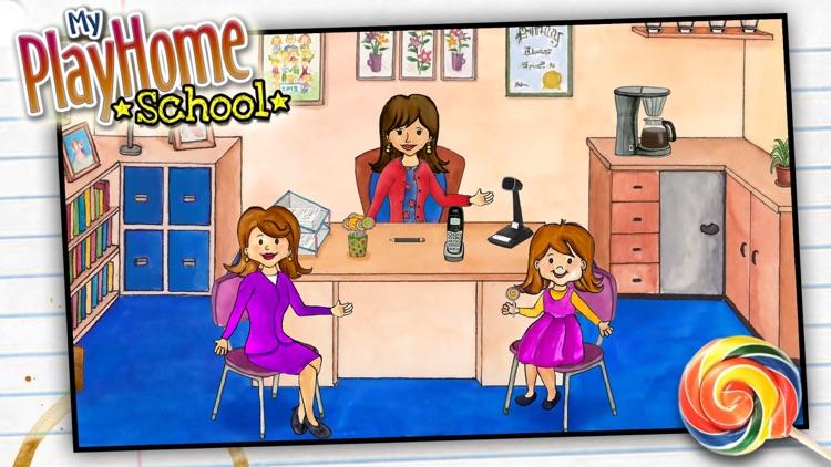 My PlayHome School screenshot-3