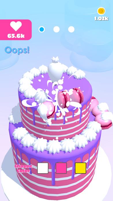 HappyDecoration! screenshot 5