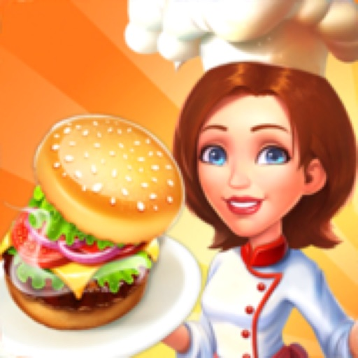 Cooking Rush - Food Games