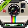CamPro Free - Photo Editor Inside