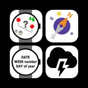 Utilities for Apple Watch