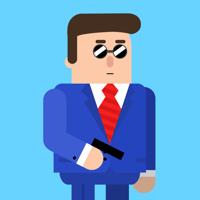 App Icon Mr Bullet