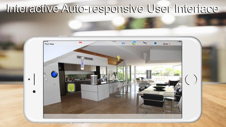 HOS Smart Home IP Control screenshot-3