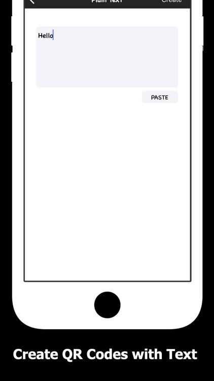 InScan - QR Code Scanner screenshot-3