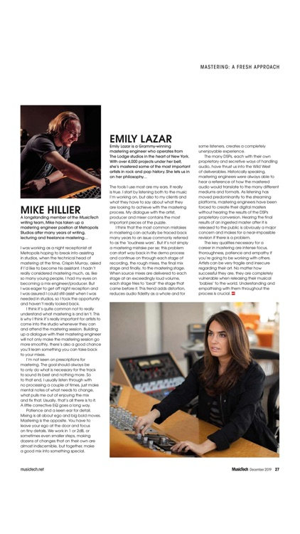 MusicTech Magazine screenshot-5