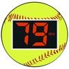 Radar Gun Softball
