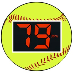 Radar Gun Softball