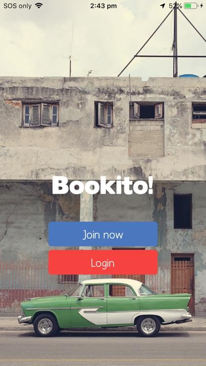 Bookito! screenshot-6