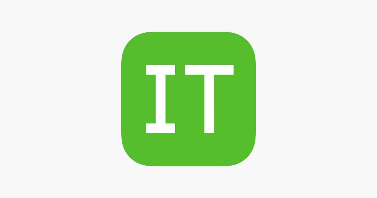 ITmanager net on the App Store