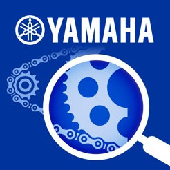 YAMAHA Parts Catalogue」をApp Storeで