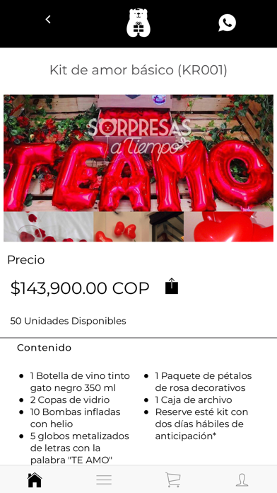 点击获取Sorpresas a Tiempo