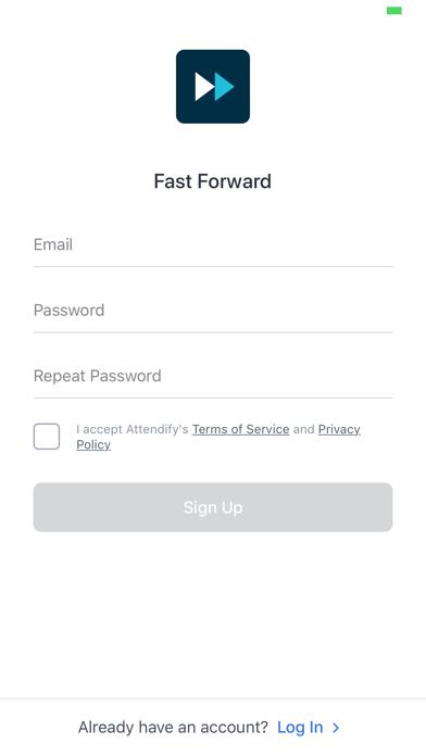 点击获取Fast Forward - Fintech Event