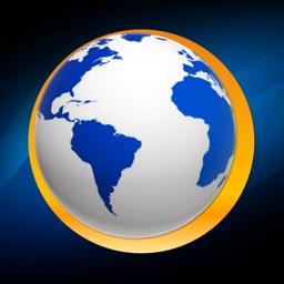 XFireTor Web Browser Secure