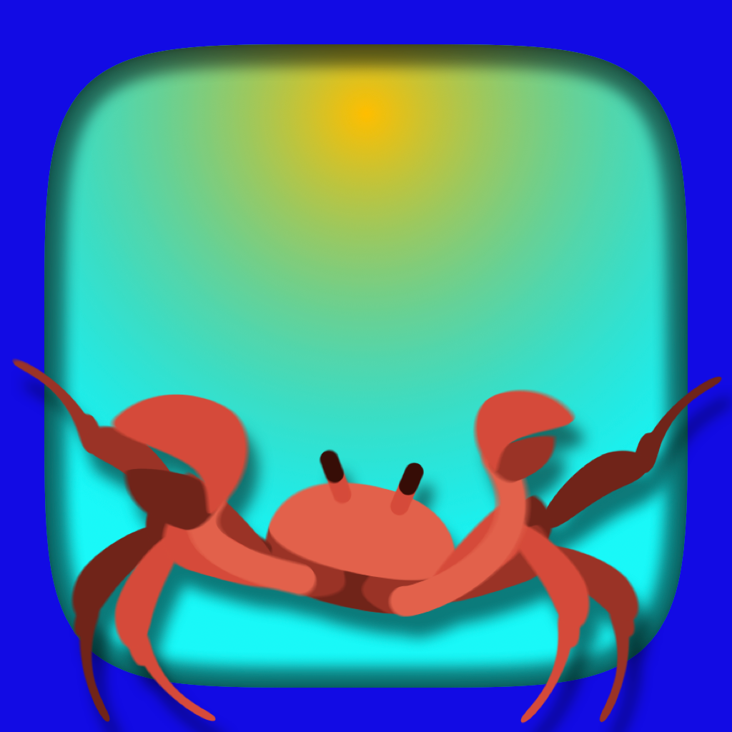 About: Crab MEMEs Dancing Stickers (iOS App Store version ...