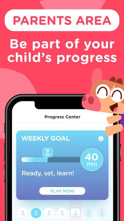 Lingokids - English For Kids screenshot-3