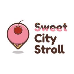 Sweet City Stroll