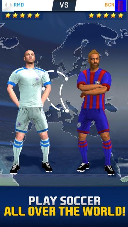 Soccer Star 2020 Top Leagues screenshot-4