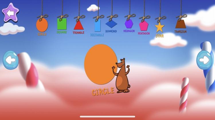 Toddler's First App screenshot-3