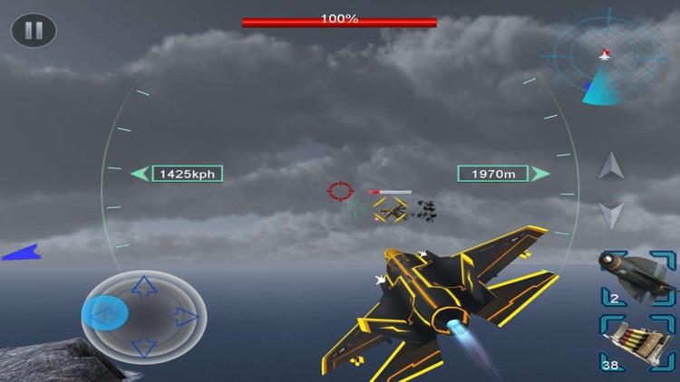 Air War - WW2 Simulation Games screenshot-4