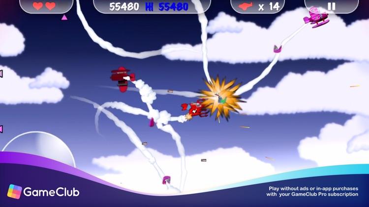 MiniSquadron - GameClub screenshot-4