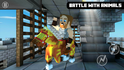 Castle Crafter Survival Craftのおすすめ画像5