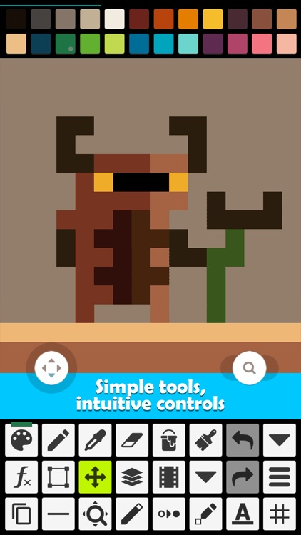 Pixel Studio PRO screenshot-3