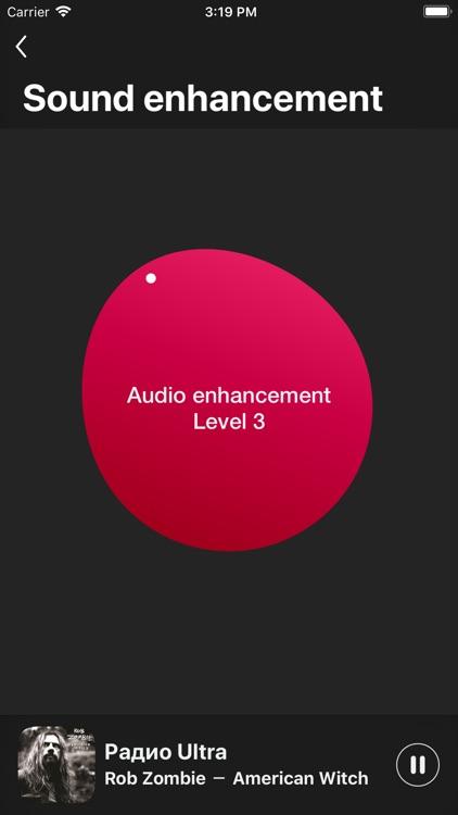 Radio - FM/AM Internet Radio screenshot-6
