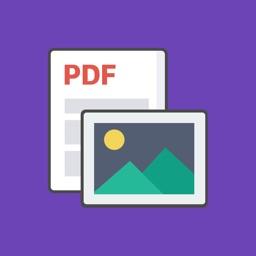 Alto PDF: сonvert PDF to JPG